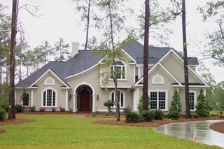 French Country Home For Sale Close To Myrtle Beach